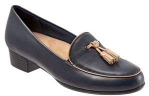 Trotters Mary Slip On Loafer Women's Shoes
