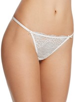 L'Agent by Agent Provocateur Madalene Thong