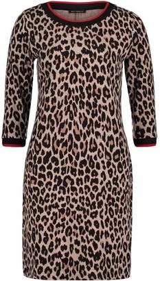Betty Barclay Animal Print Dress