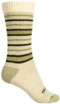 Carhartt Sweater Top Boot Socks - Crew (For Women)