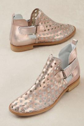 Soft Surroundings Argento Boots