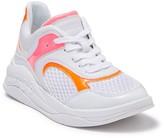 GUESS Saucey Sneaker