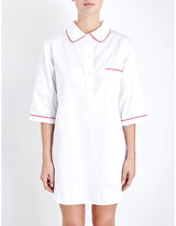 Bodas Cotton-sateen Nightshirt