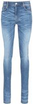 Amiri 'Stack' slim fit distressed jeans