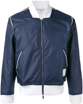 Thom Browne zipped jacket