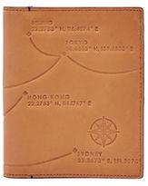 Fossil Defender RFID Passport Case