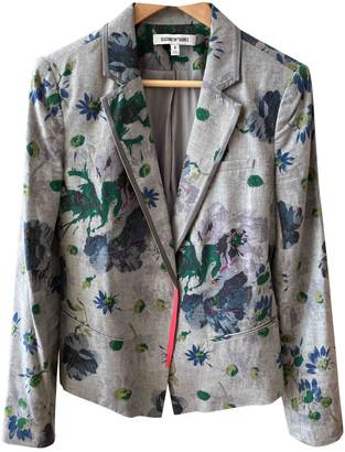 Elizabeth and James Multicolour Cotton Jackets