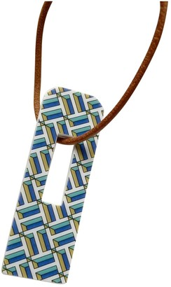 Hermã ̈S HermAs Petit H Multicolour Ceramic Bag charms