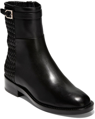Cole Haan Lexi Leather Bootie