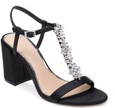 Badgley Mischka Raina T-Strap Sandal