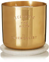 Tom Dixon Orientalist Scented Candle, 550g - Gold