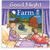 Bed Bath & Beyond Good Night Board Books in Farm