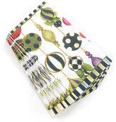 Mackenzie Childs MacKenzie-Childs Deck the Halls Paper Guest Towels/Buffet Napkins