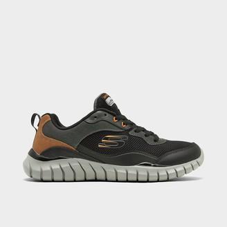 Skechers Men's Overhaul - Betley Casual Walking Shoes