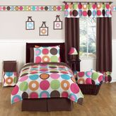 JoJo Designs Sweet Deco Dot 3-Piece Full/Queen Bedding Set