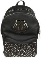 Philipp Plein Studded Backpack
