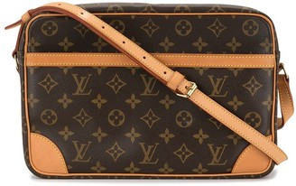 Louis Vuitton Trocadero 30 crossbody bag