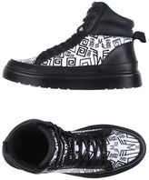 Dr. Martens High-tops & sneakers