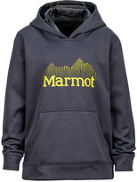 Marmot Boy's Hudson Hoody