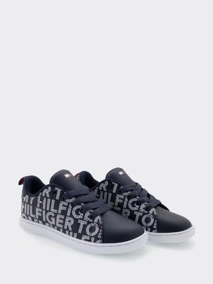 Tommy Hilfiger TH Kids Logo Sneaker