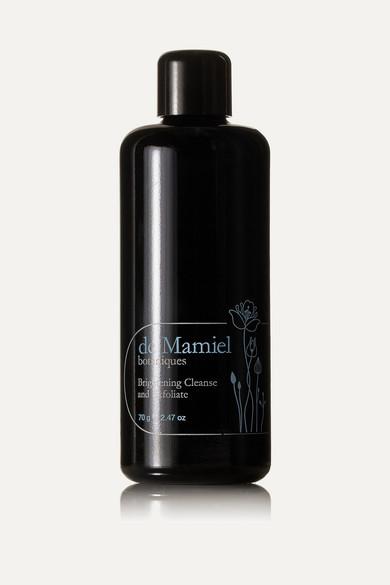 de Mamiel Brightening Cleanse & Exfoliate, 70g - one size