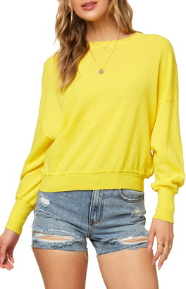 O'Neill Sandy Crop Sweater