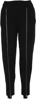 Stella McCartney Zipped Track Pants