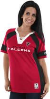 Majestic Women's Atlanta Falcons Draft Me Fashion Top