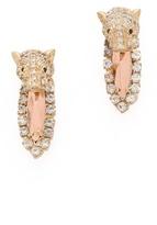 Iosselliani Stud Earrings