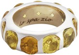 Lo Spazio Jewelry Lo Spazio Yellow Beryl Ring