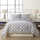 Vera Bradley Shadow Comforter Mini Set King