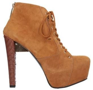 Baldan Shoe boots