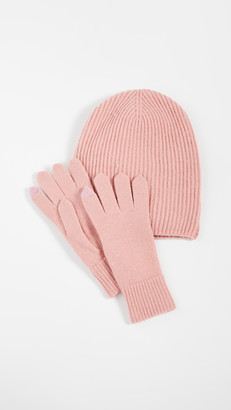 Naadam Hat and Gloves Set
