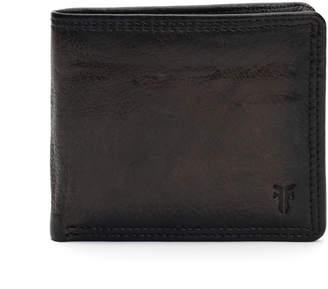 Frye Men's Murray Antiqued Leather Billfold Wallet
