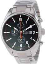 ESQ by Movado ESQ Movado Men's 07301427 esq Catalyst tm Dial Chronograph Watch