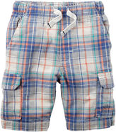 Carter's Cargo Shorts - Preschool Boys 4-7