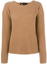 Theory cashmere Twylina jumper - women - Cashmere - XS