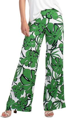 Trina Turk Long Weekend Pants
