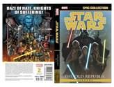 Star Wars Legends Epic Collection 2 : The Old Republic (Paperback) (John Jackson Miller)