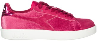 Diadora Victoria Flamingo Sneakers