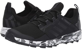 adidas Outdoor Terrex Speed LD (Black/Non-Dyed/Carbon) Men's Running Shoes