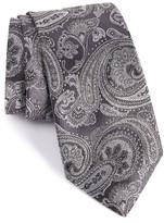 Nordstrom Men's Wanderlust Paisley Silk Tie