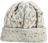 Asos Beanie Hat in 100% British Wool