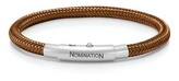 Nomination Copper Brown You-Cool Bracelet 025300/1 018