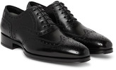 Tom Ford - Austin Leather Wingtip Brogues
