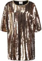Mads Norgaard DOXA Cocktail dress / Party dress gold