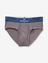 Tommy John Second Skin Titanium Brief
