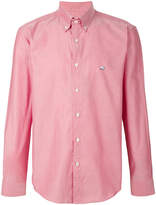 Etro long sleeve shirt