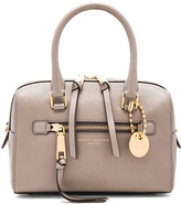 Marc Jacobs Recruit Small Bauletto Bag