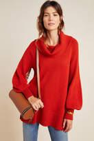 Anthropologie Paloma Knit Tunic